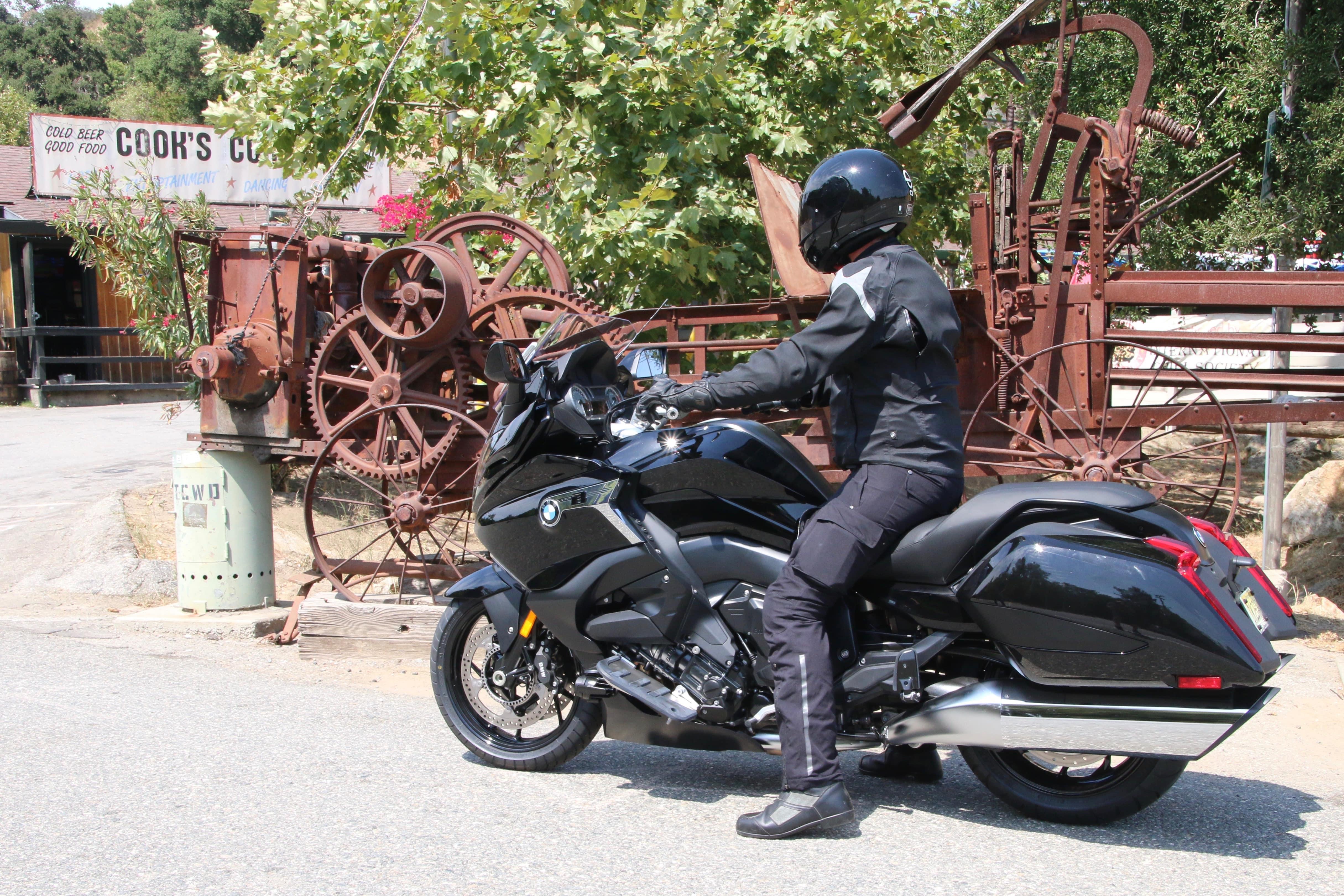 Ventura Bmw Motorcycle Dealer