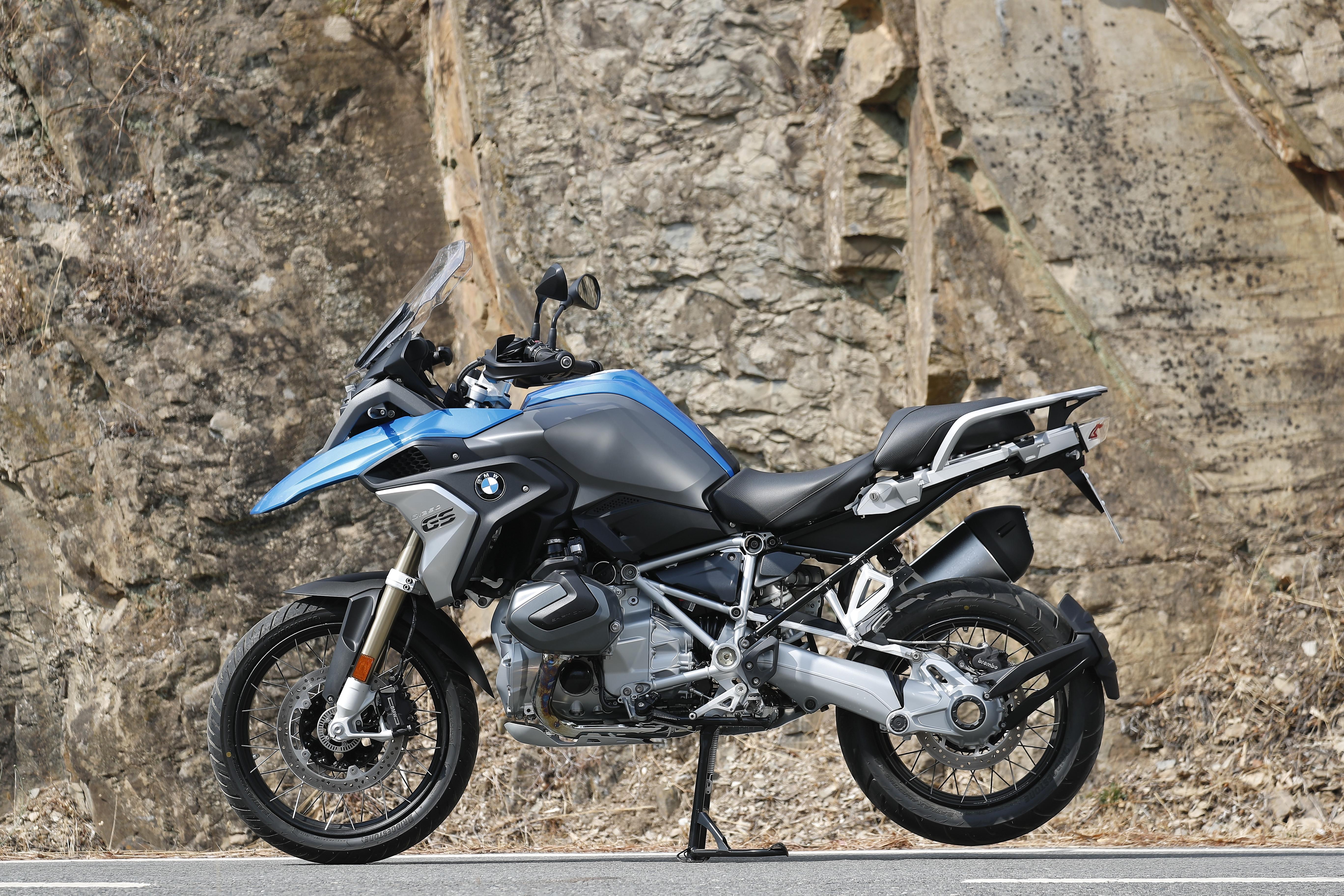 BMW R 1250 GS | Brown Motor Works | Pomona, CA