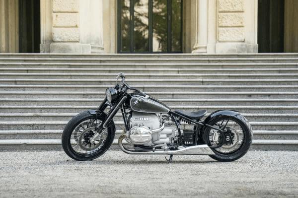 BMW Motorrad Concept R18 | Southern California BMW
