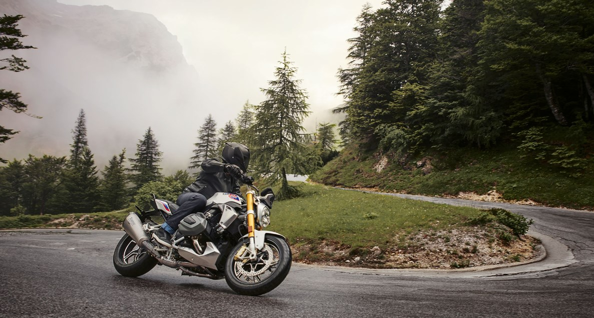 BMW G 310 R and BMW 310 GS